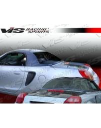 VIS Racing 2000-2005 Toyota Mrs 2Dr Oem Style Carbon Fiber Hard Top
