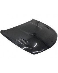 VIS Racing Carbon Fiber Hood XTS Style for BMW 6 SERIES(E63) 2DR 03-10