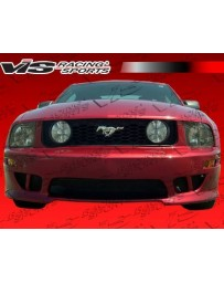 VIS Racing 2005-2009 Ford Mustang 2Dr Kd Full Kit