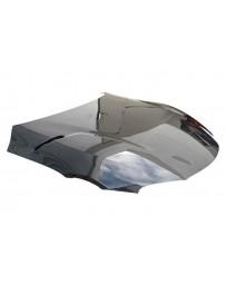 VIS Racing Carbon Fiber Hood OEM Style for Toyota Supra 2020-2020