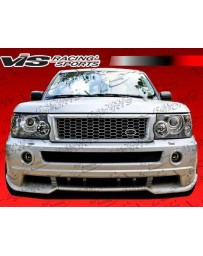 VIS Racing 2006-2009 Range Rover Sports Of Front Lip