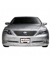 VIS Racing 2007 -2009 Lexus Ls400 Vip Complete Lip Kit With Short Wheel Base.
