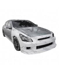 VIS Racing 2009-2012 Infiniti G37 4Dr R35 Full Kit