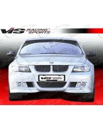 VIS Racing 2006-2008 Bmw E90 4Dr Euro Tech Full Kit