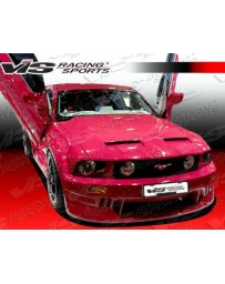 VIS Racing 2005-2009 Ford Mustang 2Dr Tsw Full Kit
