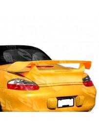 VIS Racing 1997-2004 Porsche Boxster 986 2dr GT 2 Style look Spoiler