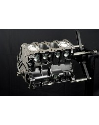 Tomei COMPLETE SHORT BLOCK 4G238SB For EVO 8 4G63