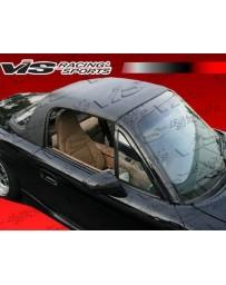 VIS Racing 1990-2005 Mazda Miata 2D Oem Style Fiberglass Hard-Top.