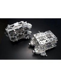 Tomei COMPLETE HEAD EJ25DCH For SUBARU DUAL AVCS PHASE 2 EJ