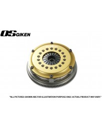 OS Giken SuperSingle Single Plate Clutch for BMW E36 M3 - Clutch Kit