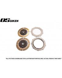 OS Giken STR Twin Plate Clutch Kit for BMW E36 M3 - Overhaul Kit A