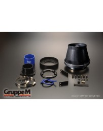 GruppeM TOYOTA AE101 COROLLA/SPRINTER TRUENO SUPERCHARGER 06/1991 - 05/1995 (SCC-0102)
