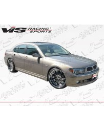VIS Racing 2002-2005 Bmw 7 Series E65 4Dr ACT Full Kit