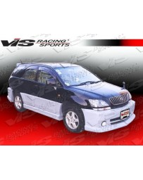 VIS Racing 1999-2003 Lexus Rx 300 4Dr D Max Full Kit