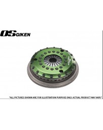 OS Giken GT Twin Plate Clutch for BMW E92 M3 - Clutch Kit