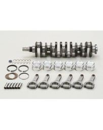 Tomei 3.6L STROKER KIT W Bearings For TOYOTA 2JZ