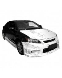 VIS Racing 2011-2013 Scion TC 2dr GEN X Full Kit