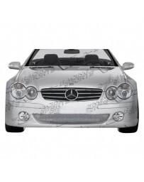 VIS Racing 2003-2008 Mercedes Sl R230 2Dr Dtm Full Kit