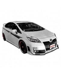 VIS Racing 2010-2012 Toyota Prius TKO SE Full Kit