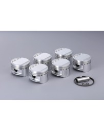 Tomei FORGED PISTON KIT RB25DET NEO6 87.0mm For NISSAN RB25