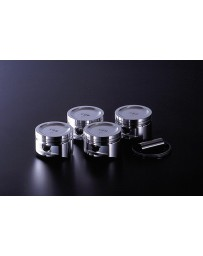 Tomei FORGED PISTON KIT 86.5mm For NISSAN SR