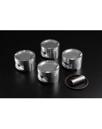 Tomei FORGED PISTON KIT 87.0mm For TOYOTA 2JZ