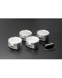 Tomei FORGED PISTON KIT 92.5mm For SUBARU EJ22