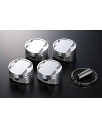 Tomei FORGED PISTON KIT 92.5mm For SUBARU EJ20