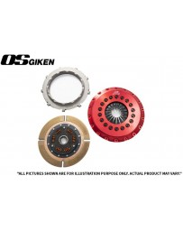 OS Giken STR Single Plate Clutch for Ferrari 308/328 - Overhaul Kit B
