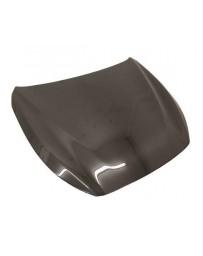 VIS Racing Carbon Fiber Hood OEM Style for Infiniti Q50 4DR 14-17