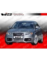 VIS Racing 2006-2008 Audi A4 4Dr C Tech Full Kit