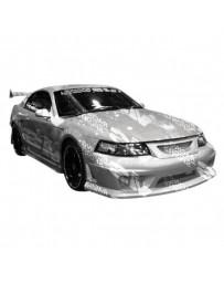 VIS Racing 1994-1998 Ford Mustang 2Dr V Speed Full Kit