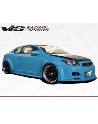 VIS Racing 2005-2010 Scion Tc 2Dr Gt Widebody Full Kit