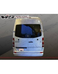 VIS Racing 2007-2010 Dodge Sprinter Vip Rear Lip