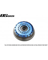 OS Giken STR Single Plate Clutch for Mini R53 Cooper S - Clutch Kit
