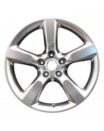350z Nissan OEM Rim Wheel, 18x8 30mm Offet