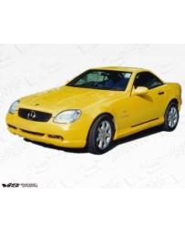 VIS Racing 1997-2004 Mercedes SLK R170 2Dr B Spec Full Kit
