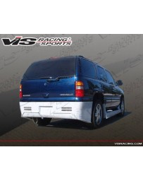 VIS Racing 2000-2006 Chevrolet Tahoe 4Dr Outlaw 1 Full Kit