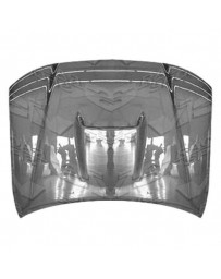 VIS Racing Carbon Fiber Hood SR 5 Style for Toyota Tacoma 2DR 05-09
