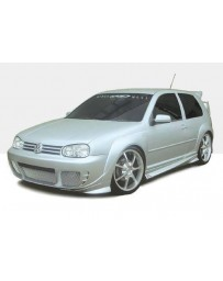 VIS Racing 1999-2005 Volkswagen Golf 4Dr G-Spec 6Pc Complete Kit
