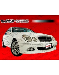 VIS Racing 2003-2006 Mercedes E Class W211 4Dr B Spec Full Kit
