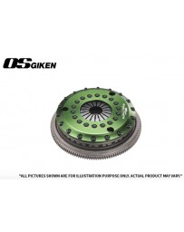 OS Giken GTS Single Plate Clutch Mazda NC MX-5 - Clutch Kit