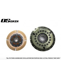 OS Giken GT Single Plate Clutch for Mazda NC MX-5 - Overhaul Kit B