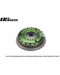OS Giken GTS Single Plate Clutch for Mazda FC3S RX-7 - Clutch Kit