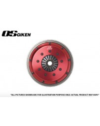 OS Giken STR Twin Plate Clutch for Mazda FC3S RX-7/RX8 - Clutch Kit