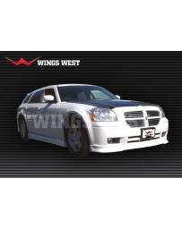 VIS Racing 2005-2007 Dodge Magnum V6 Vip 4Pc Complete Kit