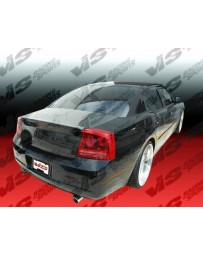 VIS Racing 2006-2010 Dodge Charger 4D Csl 2 Carbon Fiber Trunk