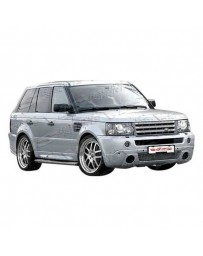 VIS Racing 2006-2009 Range Rover Sports Astek Front Lower Add-On Lip