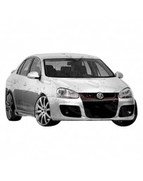 VIS Racing 2006-2010 Volkswagen Jetta 4Dr C Tech Full Kit