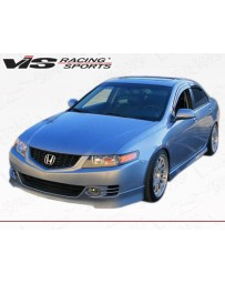 VIS Racing 2006-2008 Acura Tsx 4Dr Euro R Full Kit